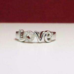 Jewelry - LOVE ❤️ RING